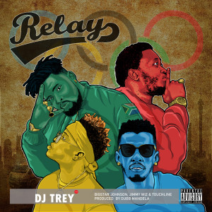 Album Relay from Touchline