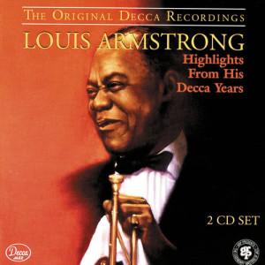 收聽Louis Armstrong And The All-Stars的Muskrat Ramble歌詞歌曲