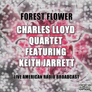 Album Forest Flower from Charles Lloyd Quartet