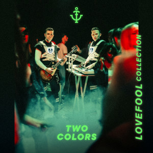 Album Lovefool Collection from twocolors