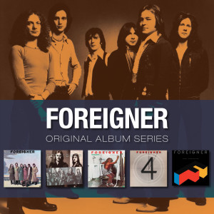 Listen to Waiting for a Girl like You song with lyrics from Foreigner