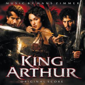 Hans Zimmer的專輯King Arthur