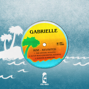 Album Rise-Revisited from Gabrielle