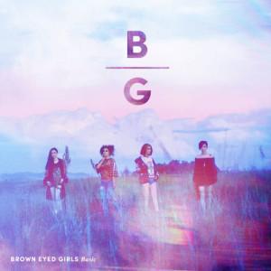 Brown Eyed Girls的專輯BASIC