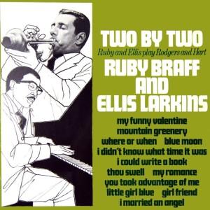 Album Two By Two from Ellis Larkins