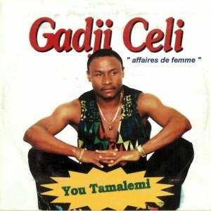 Album You tamalemi (Explicit) from Gadji Celi