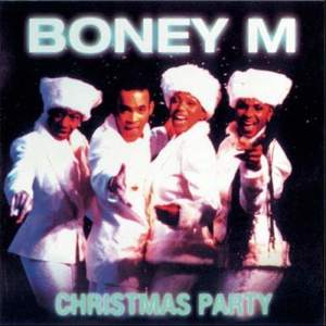 Listen to Auld Lang Syne song with lyrics from Boney M