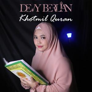 Khotmil Quran dari Devy Berlian