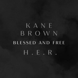 Album Blessed & Free from H.E.R.