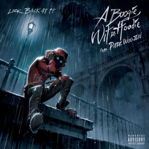 A Boogie Wit Da Hoodie的專輯Look Back at It (feat. PARK WOO JIN)