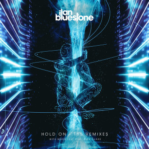 Album Hold On (The Remixes) from Maor Levi