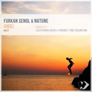 Album Angel: Remixes, Pt. 1 from Furkan Senol