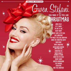 You Make It Feel Like Christmas dari Gwen Stefani