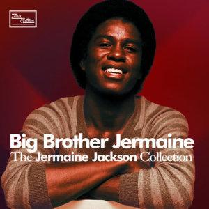 Album Big Brother Jermaine - The Jermaine Jackson Collection from Jermaine Jackson