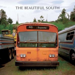 Album Superbi from Beautiful South