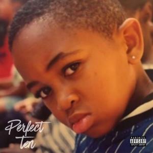 Album Perfect Ten from DJ Mustard