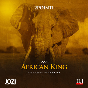 Album African King from 2Point1