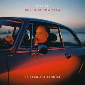 Vertigo (feat. Caroline Pennell) dari Dolf