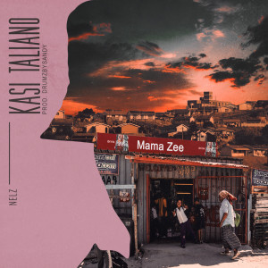 Album Kasi Taliano from Nelz