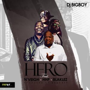 Album Hero from DJ Big Boy