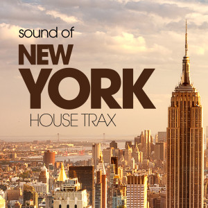 Album Sound Of New York House Trax from Manitoo