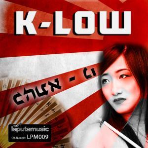 Album Chun-Li from K-Low