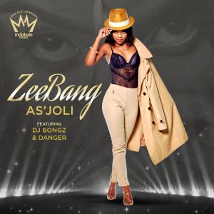 Album As'joli from DJ Bongz