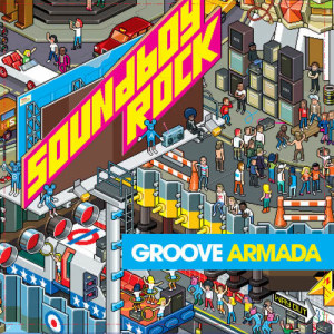 Listen to Love Sweet Sound song with lyrics from Groove Armada