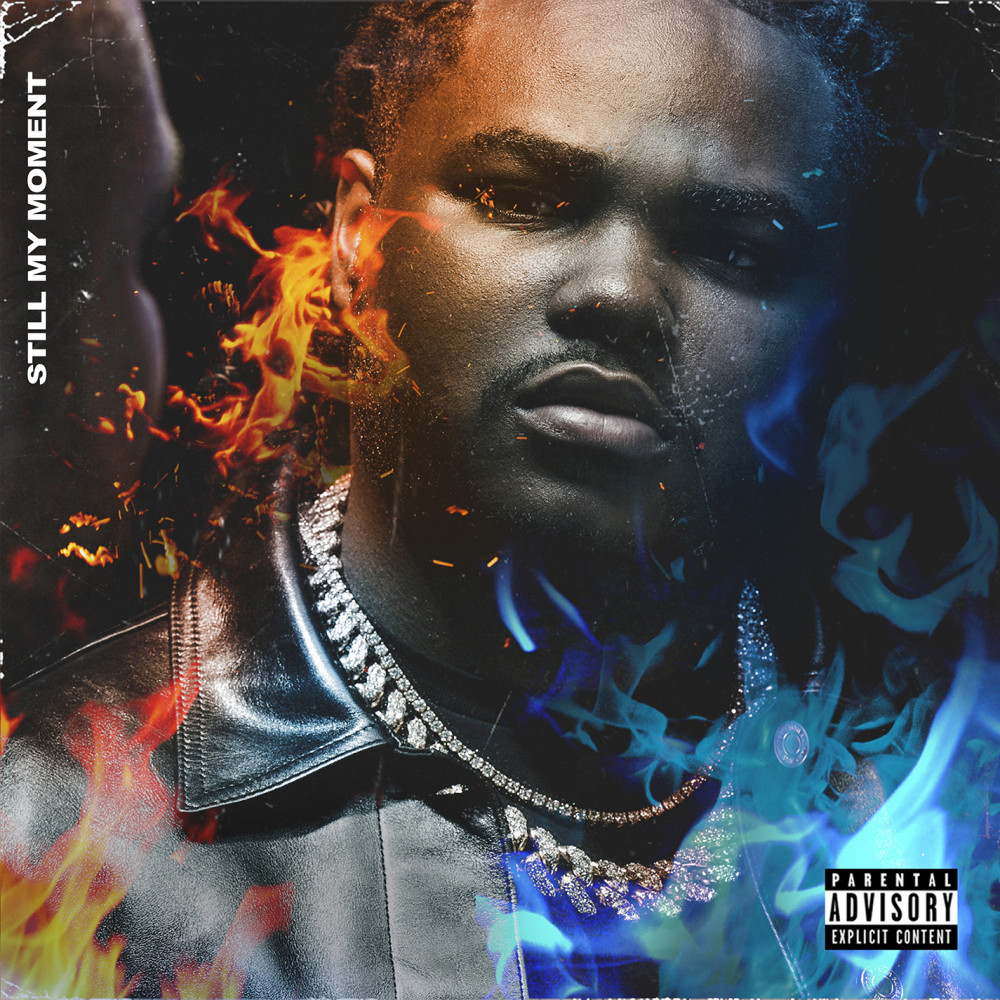 Still My Moment 2018 Tee Grizzley