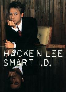 李克勤的專輯Smart I.D.