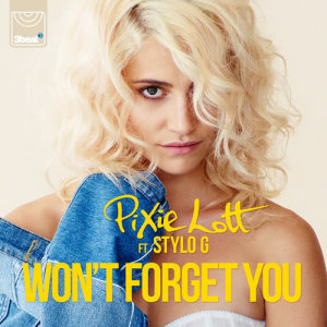 Listen to Won't Forget You song with lyrics from Pixie Lott