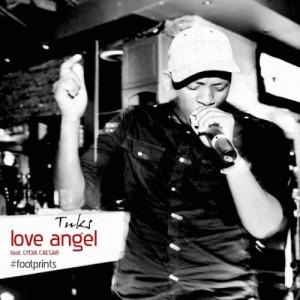 Album Love Angel Radio Edit from Tuks