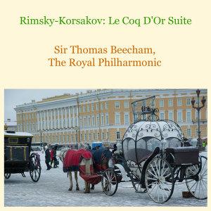 Album Rimsky-Korsakov: Le coq d'or suite from The Royal Philharmonic