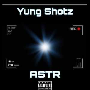 Album Lights Out (Explicit) from ASTR