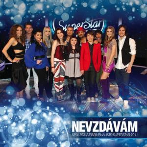 Nevzdavam 2011 Finaliste Superstar 2011
