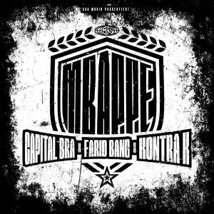 Album Mbappé from Kontra K