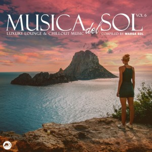 Album Musica Del Sol Vol 6: Luxury Lounge & Chillout Music from Marga Sol