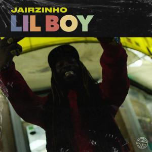 Album Lil Boy from Jairzinho