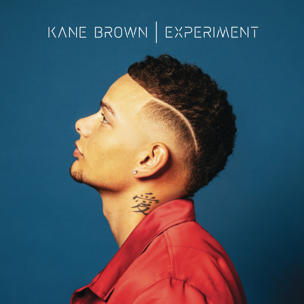 My Where I Come From 2018 Kane Brown