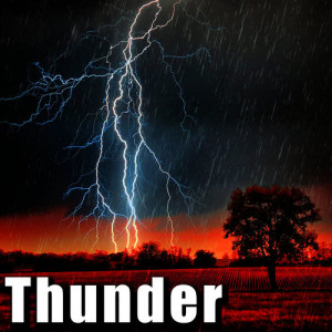 Sound Ideas的專輯Thunder