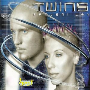 Twins的專輯Ranjeni lav