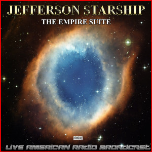 Album The Empire Suite (Live) from Jefferson Starship