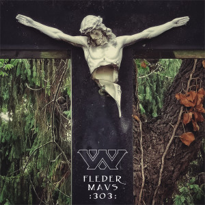 Album Fledermavs 303 from :Wumpscut: