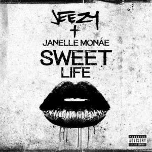 Album Sweet Life from Jeezy