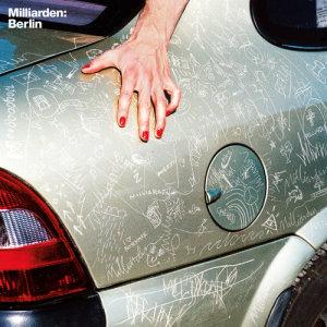 Album Berlin from Milliarden