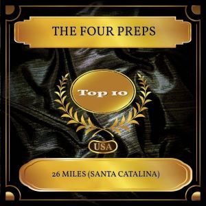 Album 26 Miles (Santa Catalina) from The Four Preps