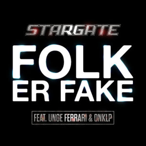 Stargate的專輯Folk Er Fake