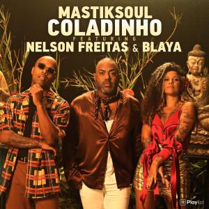 Album Coladinho from Nelson Freitas