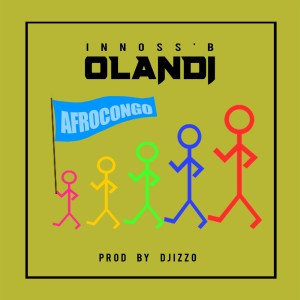 Album Olandi from Innoss'B