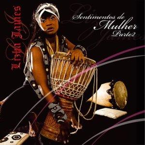 Album Sentimentos da Mulher Part 2 from Lizha James